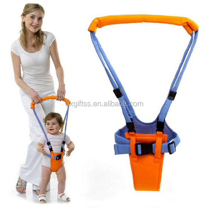 OXGIFT China Suppliers Wholesale Manufacturing Amazon Factory price United States popular Portable custom Baby Toddler Walkers