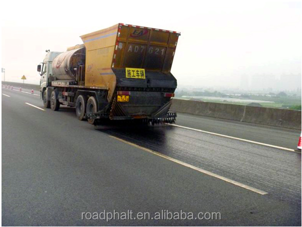 Roadphalt silicone- modified asphalt