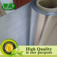 Colorful woven thermal insulation container liner