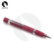 Jiangxin 2015 December new metal heavy ballpoint pen for sale