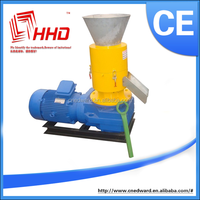 2015 New Version Automatic coal pellet machine