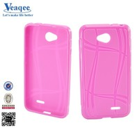 Veaqee 2014 TPU Hot wholesale PC+TUP case factory price Smart Case Cover Stand for iPhone6