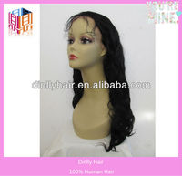 HOT!!! 100 very cheap lace front wigs