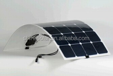 thin film solar cell solar panel manufacturers in china