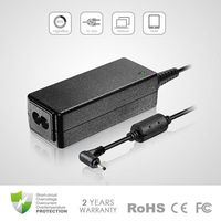 OEM Gasage 12V 3.33A AC Power netbook charger for Samsung