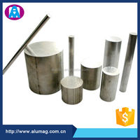 magnesium alloy bar/rod extrusion supplied with factory price