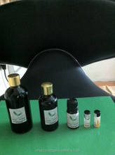 Vietnamese Natural Agarwood oil extracted from highland aquilaria crassna trees