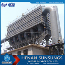 non-ferrous metal mining industry dust/fume/smoke filtering systems