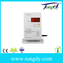 New Three color Backlit CO2 Transmitter carbon Dioxide Sensor