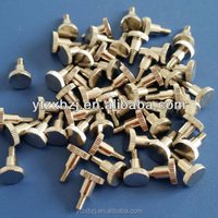 non-standard brass screw made in china
