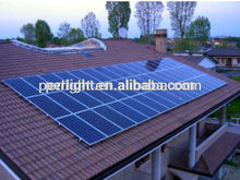 Professional flexible amorphous solar panel made in China