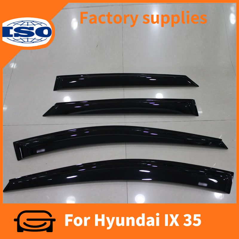 Window Sun Visor Door Sun Visor for Hyundai IX35 2010+