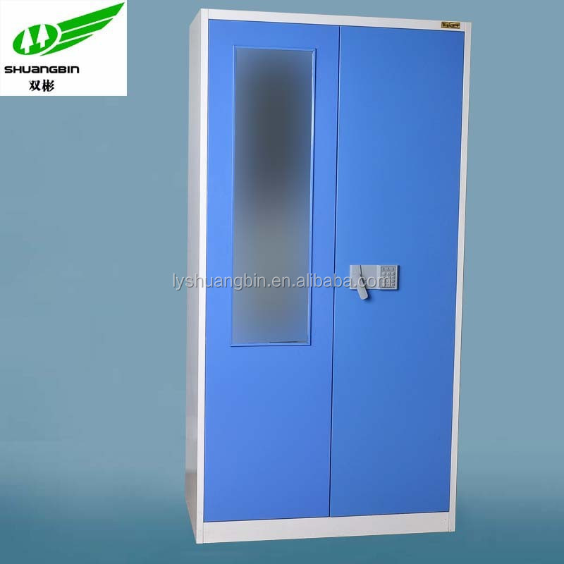 India geodrej bedroom hanging cabinet design mirror door for Bedroom hanging cabinet design