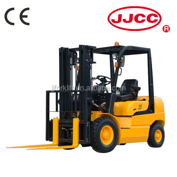 Diesel Forklift truck CPCD25 China cheap forklift CPCD25