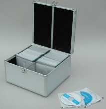 CD case design,DVD 4 disc case,plastic CD case