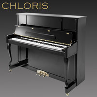 Black Color and baby vertical Piano Type upright piano prices HU-123E