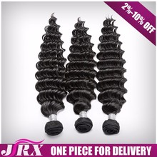 Sales Promotion Deep Wave Human Braiding Hair Extensions Providers