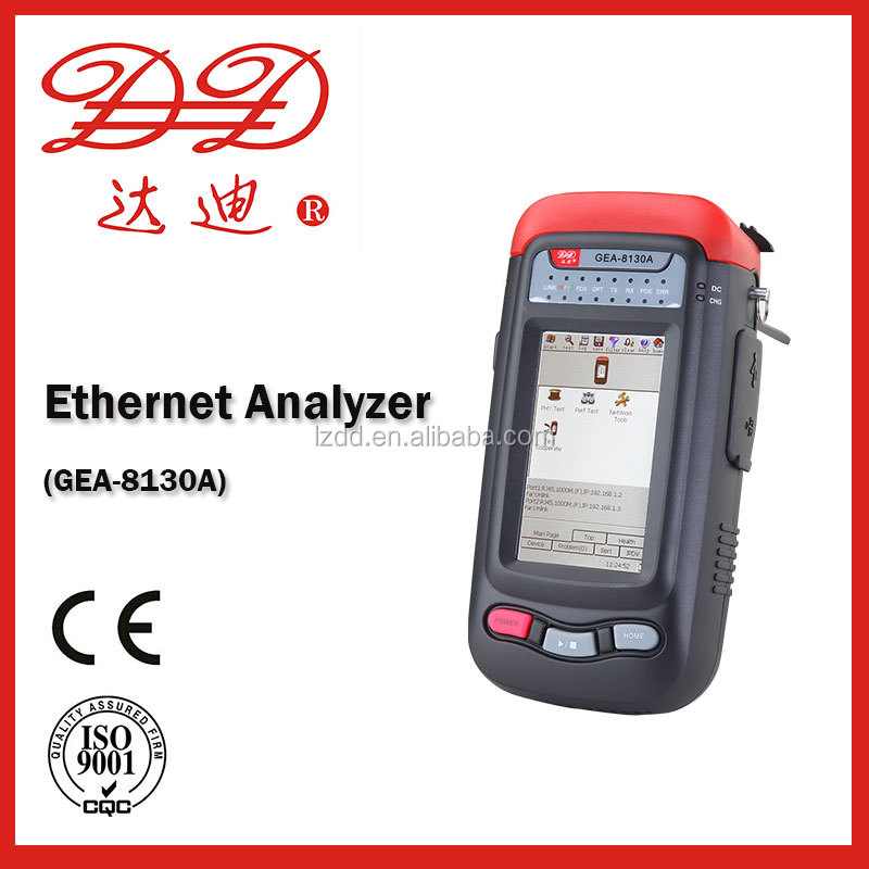 Competitive price Gigabit Ethernet network cable ping tester/network tool