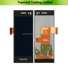 Cellphone Parts for LG BL40 Chocolate LCD Display with Digitizer Touch