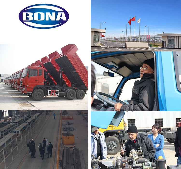 Widely Used Competitive Price 1.5Cbm Self Loading Mobile Concrete Mixer