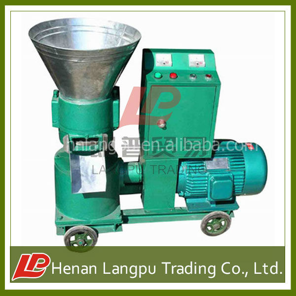 waste wood pellet machine,floating fish feed pellet machine