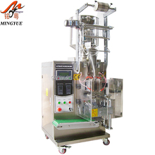 hot sale product honey sauce shampoo Filling machine for sachets packing