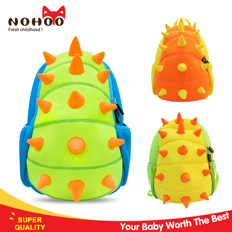 new models design 3d cartoon animal backpack guangzhou factory wholesale import kids child school bag