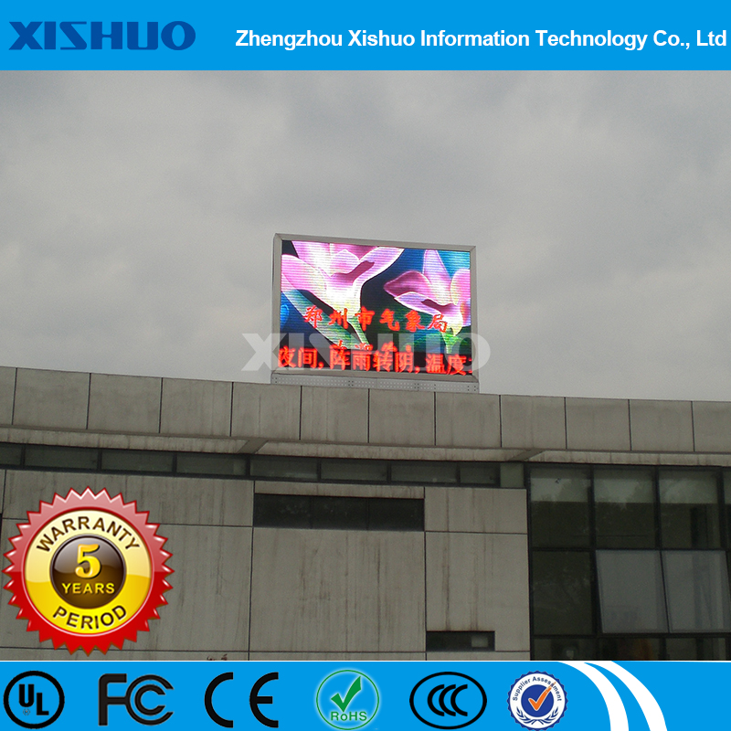 hot sell p5 outdoor led display full color outdoor SMD RGB LED module