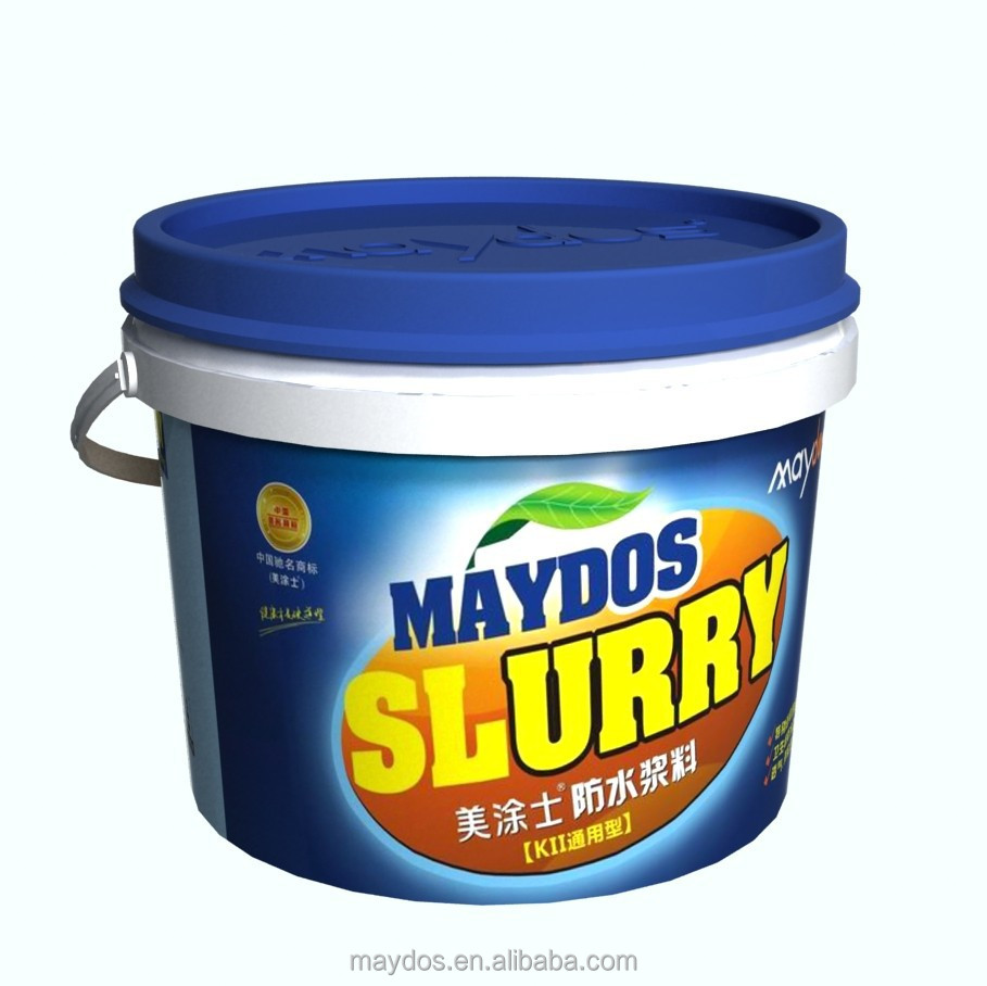 Maydos MF9900for toilet kitchen swimming pool compound cementitious waterproofing slurry