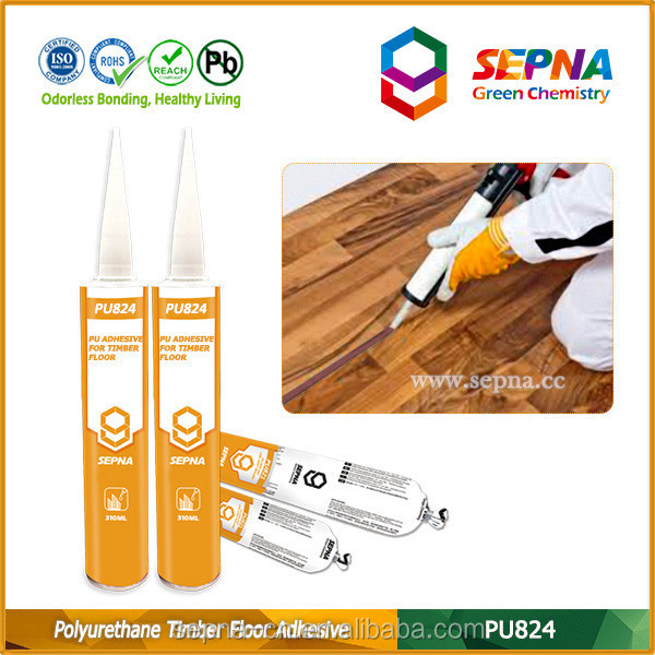 Fashion Design Wood Window Adhesive Polyurethane Adhesive Sealant