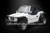 powerfull EPA 800cc 4X4 4X2 UTV with cheap go karts for sale road legal dune buggy