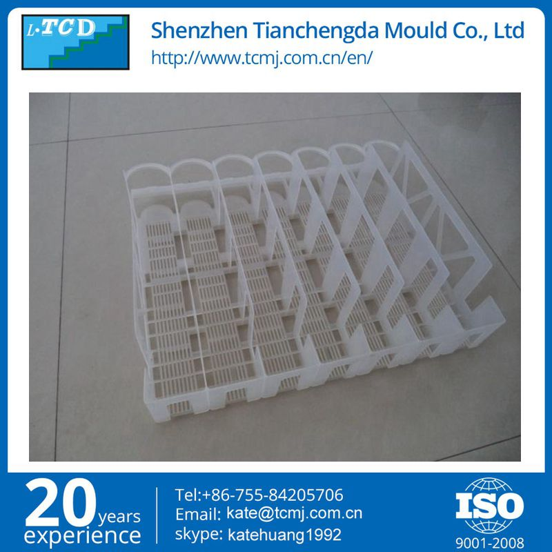 Professional factory directly produce plastic injection mold for beverage dispenser parts