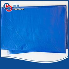 Very cheap pe plastic tarpaulin for backpack