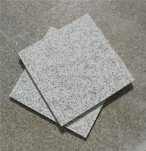 China G655 Tongan Granite , white granite G655 tongan 60*60 granite slab Flamed Stone, Floor Tile Building Material