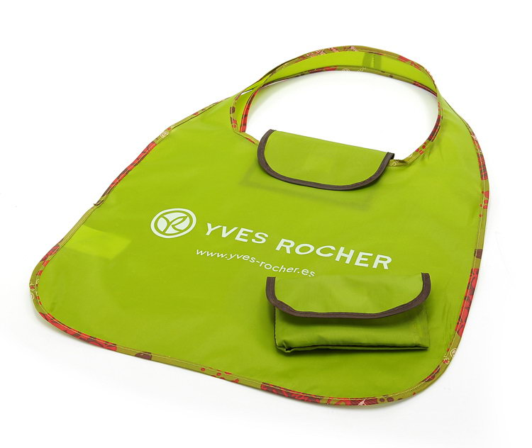 Modern techniques promotional new recycle heavy duty nylon tote bags