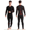 Factroy Provide Thermal Seamless Cheap TrackSuits Sport Wear