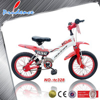 Color wheel Frame steel Children bicycle kids bikes cheap