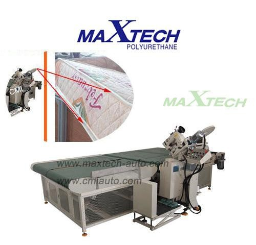 Mattress Tape Edge Sewing Machine