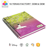 School Used Hardcover Notebook Printing Student Book Printing Promotional Exercise Notebooks
