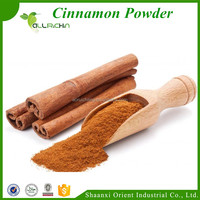 100% Natural Cinnamon Extract Powder with Competitive Price