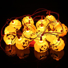 Halloween toy pumpkin lantern Jack-o-Lantern decoration