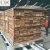 RF Vacuum timber dry kiln from China Haibo