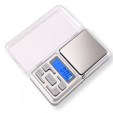 Zencro 500g/0.01g Reloading Weigh High Precision Digital Pocket Scale for Jewelry and Gems Weigh