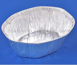 Household Aluminium Foil Container