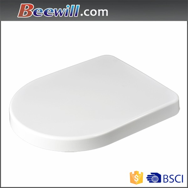 European standard duroplast material TOILET LID COVER