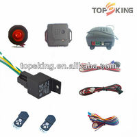 Car Ignition Security System