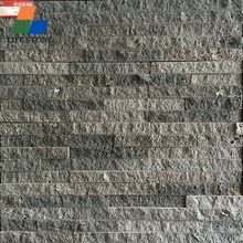 wholesale natural black travertine stone veneer