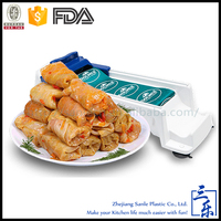 Food Grade Plastic dolmer magic roll sushi maker supplier