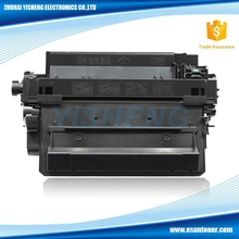 CE255X Compatible Toner Cartridge 55X for HP P3015/3010 Printer