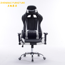 High Quality Ergonomic High Back Gamer Dxracer Design Gaming Chair Racing With 180 degree Recline